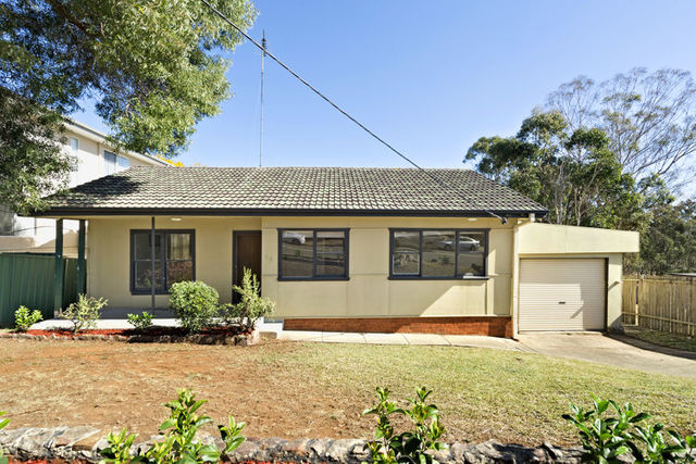 52 Tallawong Avenue, Blacktown NSW 2148