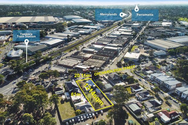 15 Orchardleigh Street, Yennora NSW 2161
