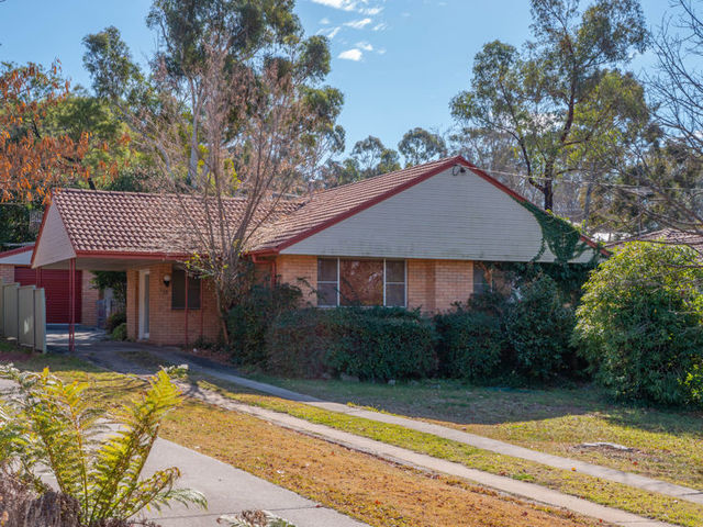 13 Jubilee Road, Armidale NSW 2350