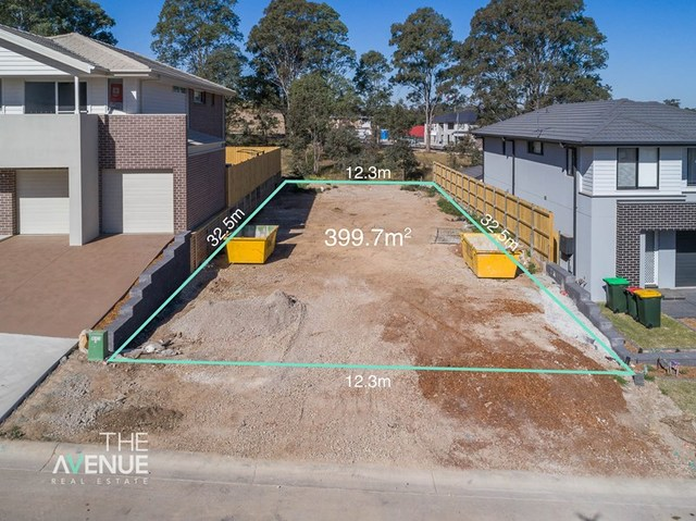 17 Agnew Close, Kellyville NSW 2155