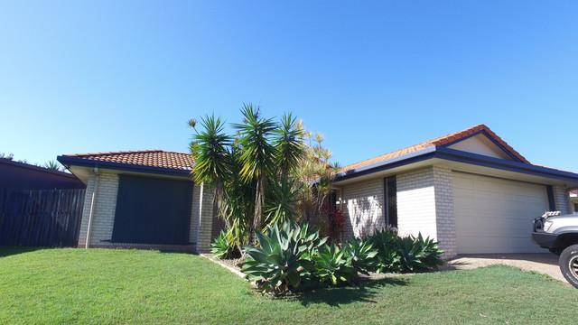 72 Pembridge Circuit, Urraween QLD 4655