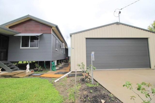 Lot 109 Crossan Road, Midgenoo QLD 4854