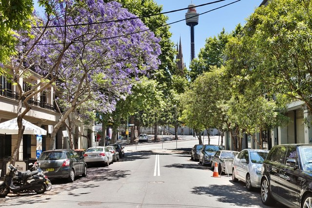 9/103 Cathedral Street, NSW 2011