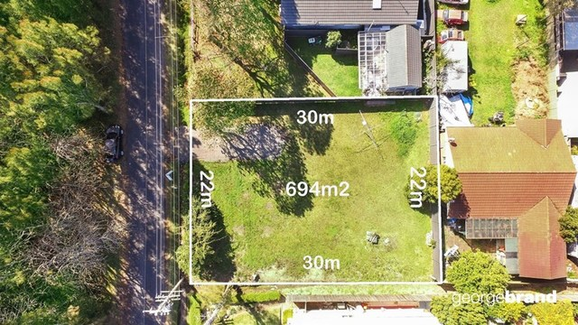 Lot 21 Palmers Lane, NSW 2251