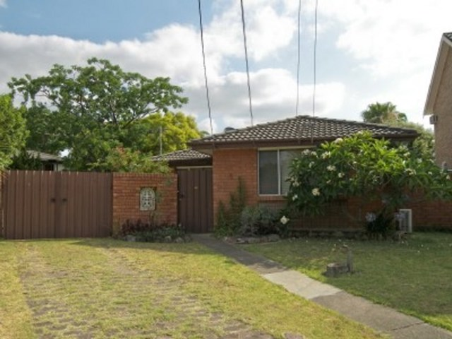 6 Erica Place, Rooty Hill NSW 2766