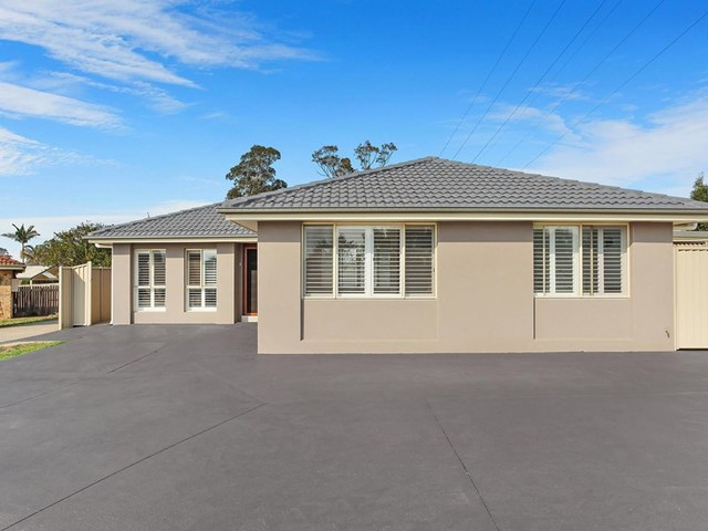 11 Gosse Place, Bonnyrigg Heights NSW 2177