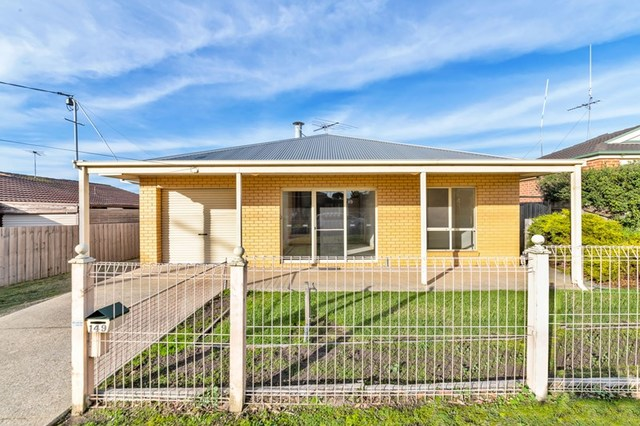 149 Beacon Point Road, Clifton Springs VIC 3222
