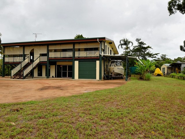 547 Bluff Road, Bilyana QLD 4854