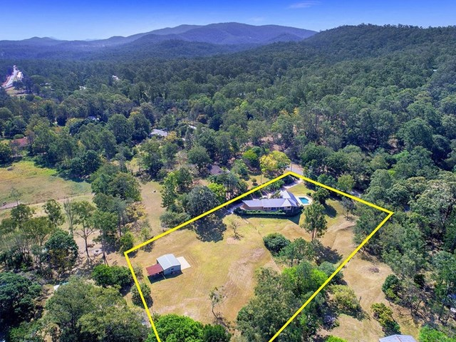 31 Hornsey Road, Anstead QLD 4070