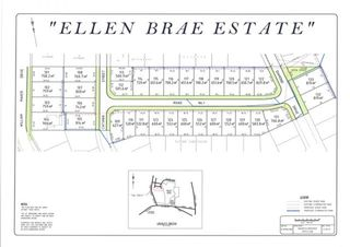 Lot 107 Ellen Brae Estate