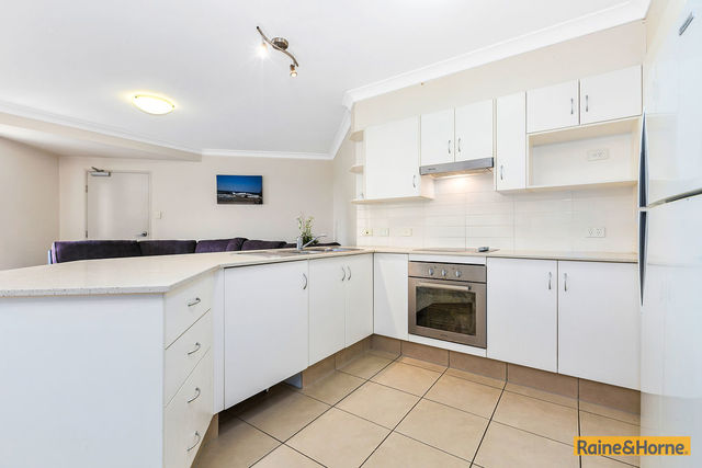 16/7-9 Parry Street, Tweed Heads South NSW 2486