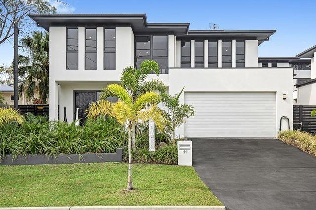 11 Billington Street, QLD 4215