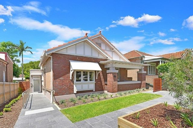 8/10 Campbell Avenue, NSW 2040
