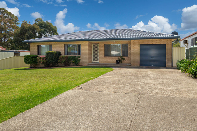 534 Beach Road, Denhams Beach NSW 2536