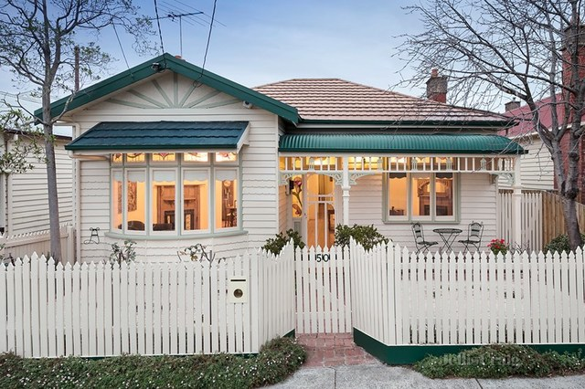 50 Flinders Street, Thornbury VIC 3071