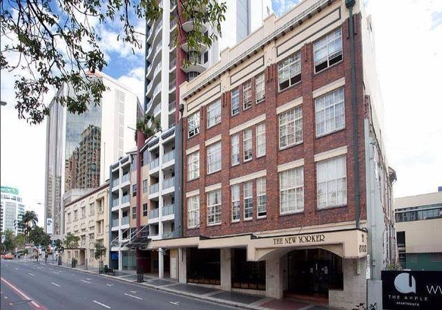 E/460 Ann Street, Brisbane City QLD 4000