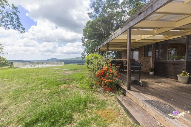 285 Guanaba Creek Road, Guanaba QLD 4210