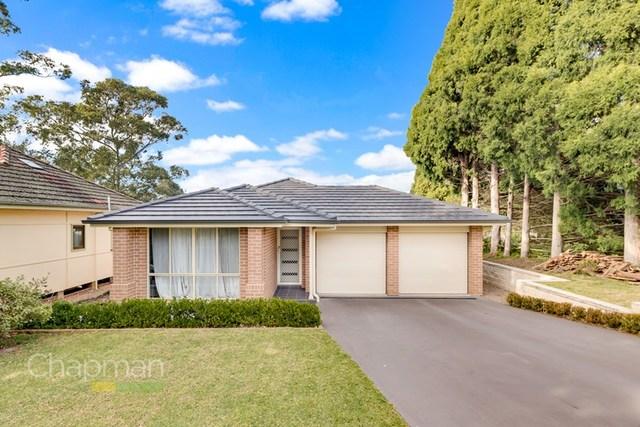 43 Winbourne Road, Hazelbrook NSW 2779