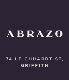ABRAZO - ABRAZO, ACT 2603