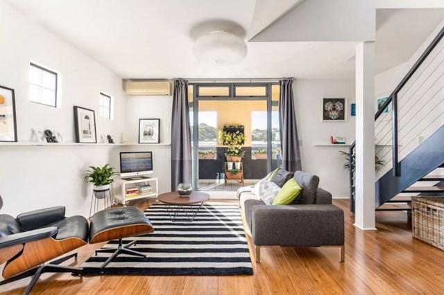 17/2 Daniel Street, NSW 2019