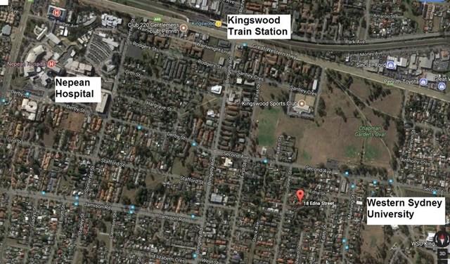 18 Edna Street, Kingswood NSW 2747