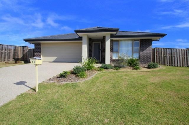 15 Parkview Street, Wondunna QLD 4655