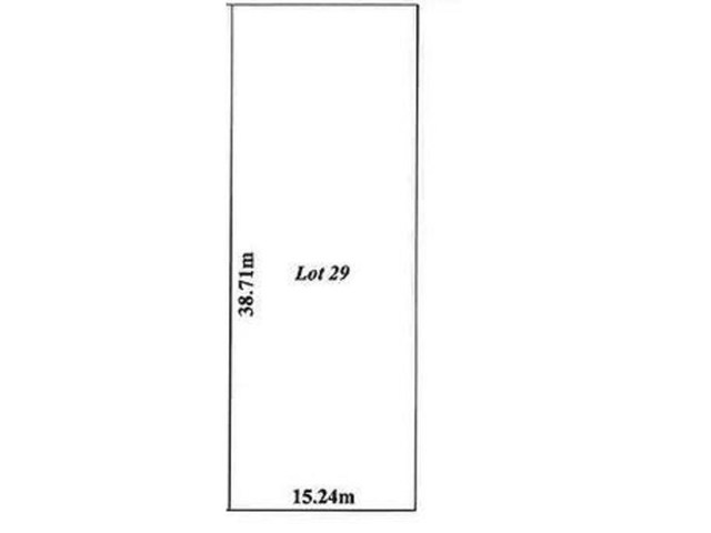 Lot 29 Hallam Street, Port Pirie West SA 5540