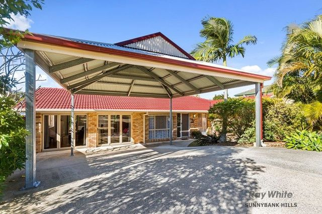 5 Bluebell Place, Calamvale QLD 4116
