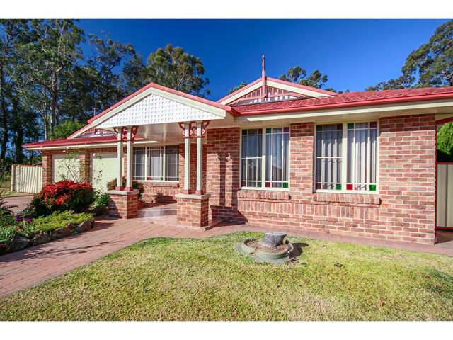 3 Jackson Close, St Georges Basin NSW 2540