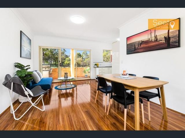 5/46 Marlborough Road, NSW 2140