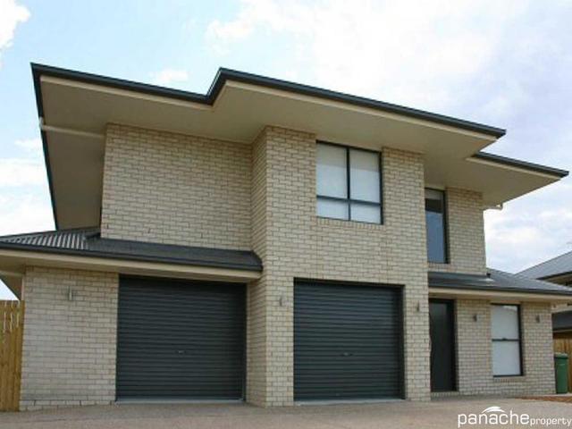 Unit 1, 8 Montclair Close, Dalby QLD 4405