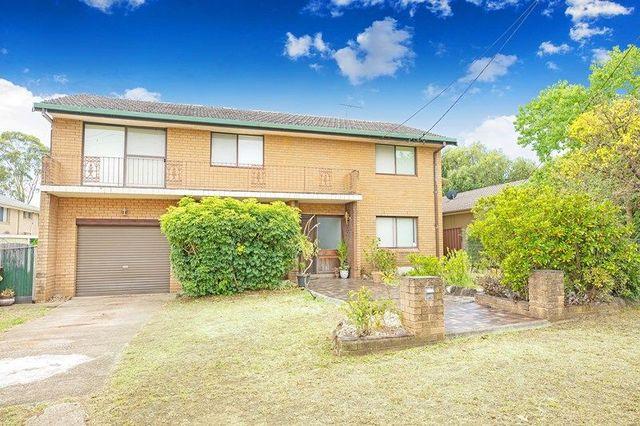 27 Treetops Avenue, South Penrith NSW 2750