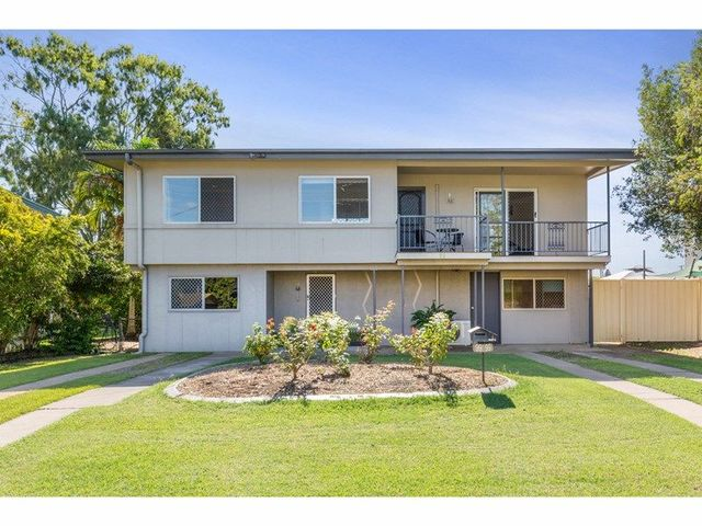 99 Sheehy Street, QLD 4701