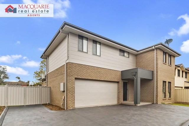 46a Verbena Avenue, Casula NSW 2170