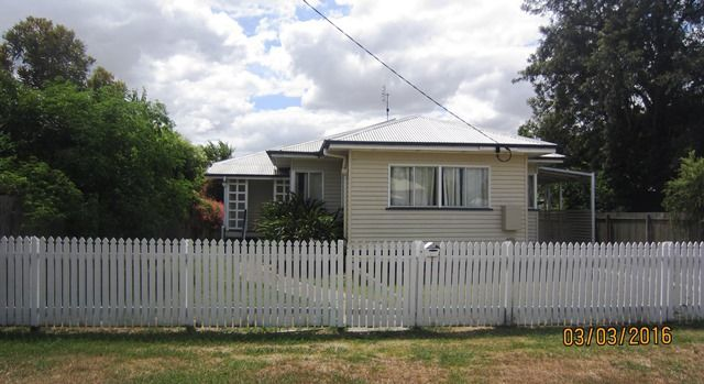 (no street name provided), Laidley QLD 4341