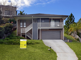 9 Lyle Campbell Street Coffs Harbour NSW 2450