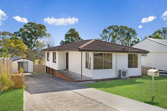 59 Marsden Street, Shortland NSW 2307
