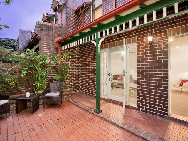 13/3 Booth Street, NSW 2038