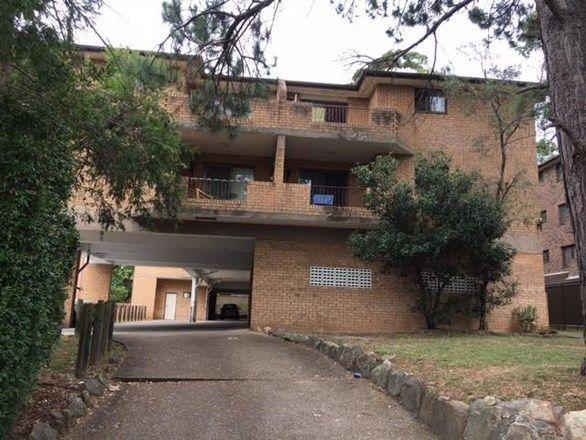 4/14-16 Jessie Street, Westmead NSW 2145