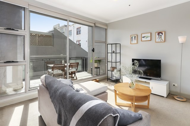 205/2-12 Smail Street, Ultimo NSW 2007