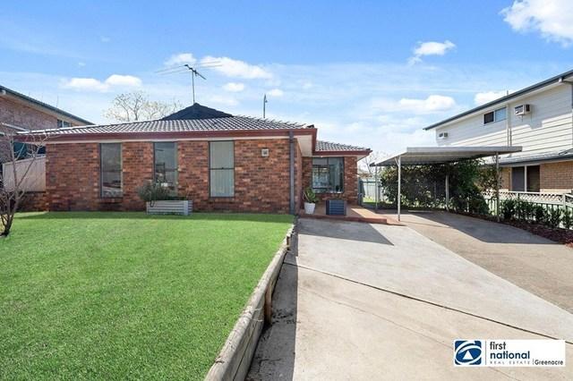 46 Semillon Cres., Eschol Park NSW 2558