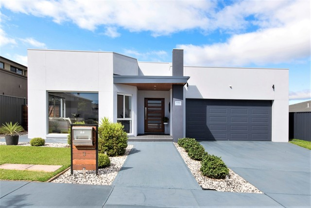 3 Scotford Street, Coombs ACT 2611