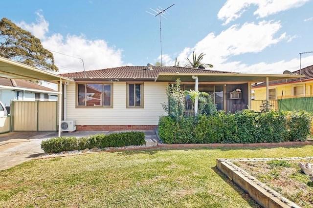 (no street name provided), Sadleir NSW 2168