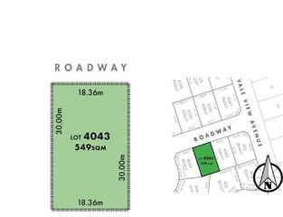 Lot 4043 Darraby