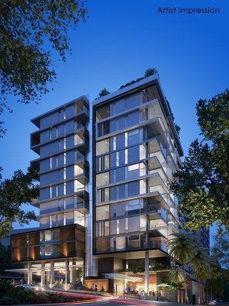 204/350 Oxford Street, Bondi Junction NSW 2022