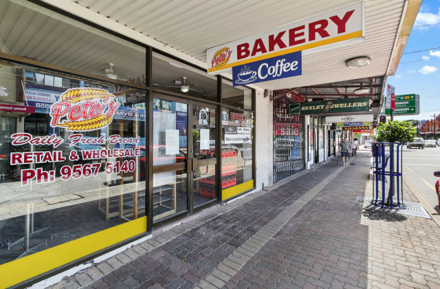 (no street name provided), Bexley NSW 2207
