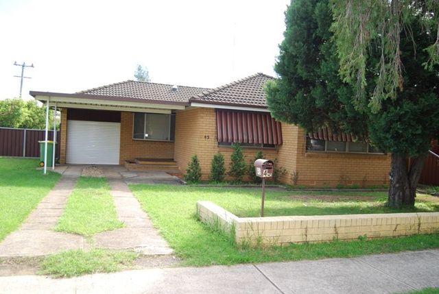 45 Smith Street, Kingswood NSW 2747