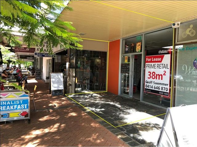 (no street name provided), Burleigh Heads QLD 4220