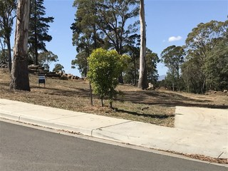 Lot 17 Stage 6, Highland View, Mt Pleasant Estate