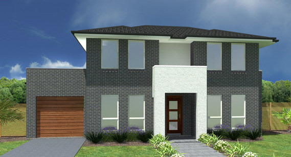Lot 10/null Athina Facade, NSW 2765
